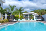 Crystal Blue Lagoon Luxury Villas, South East Rarotonga