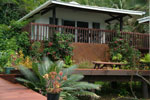 Muri Lagoon View Bungalows <br>(4 available)