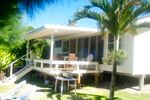 Torea Muri Beach House